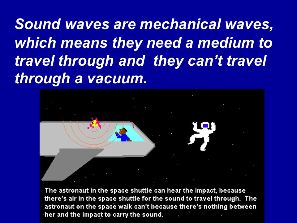 vibrations sound waves are compression waves they are made of atoms