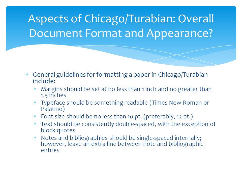 chicago turabian