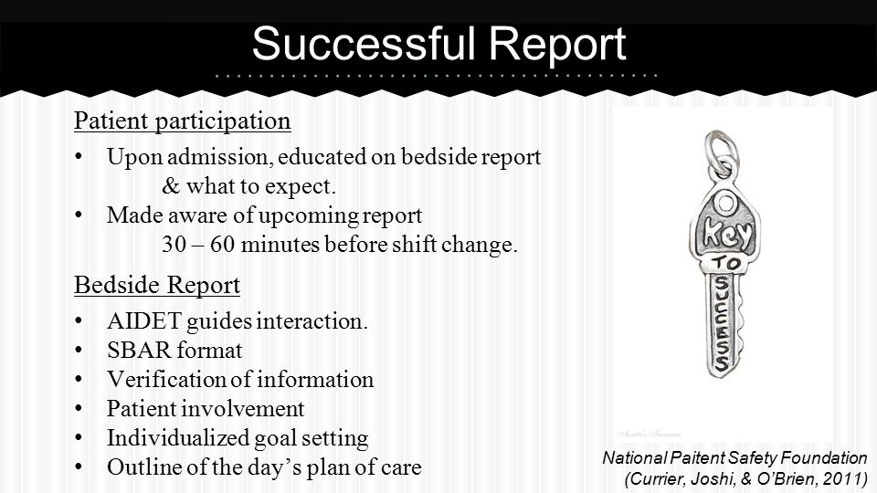What Is A Handoff Report Ppt Video Online Download