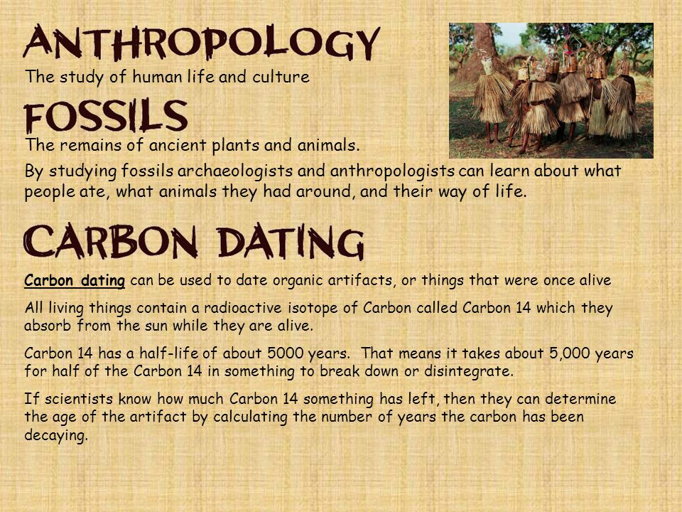 carbon dating artifacts hook up older guys
