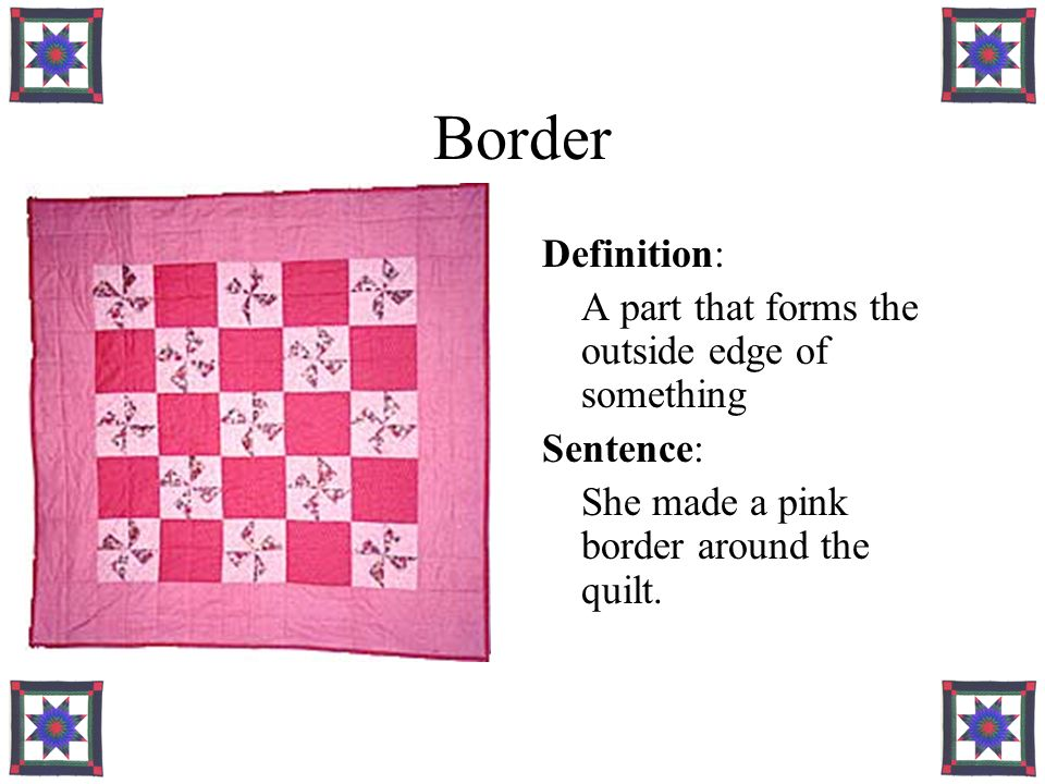 The Keeping Quilt By Patricia Polacco Ppt Video Online
