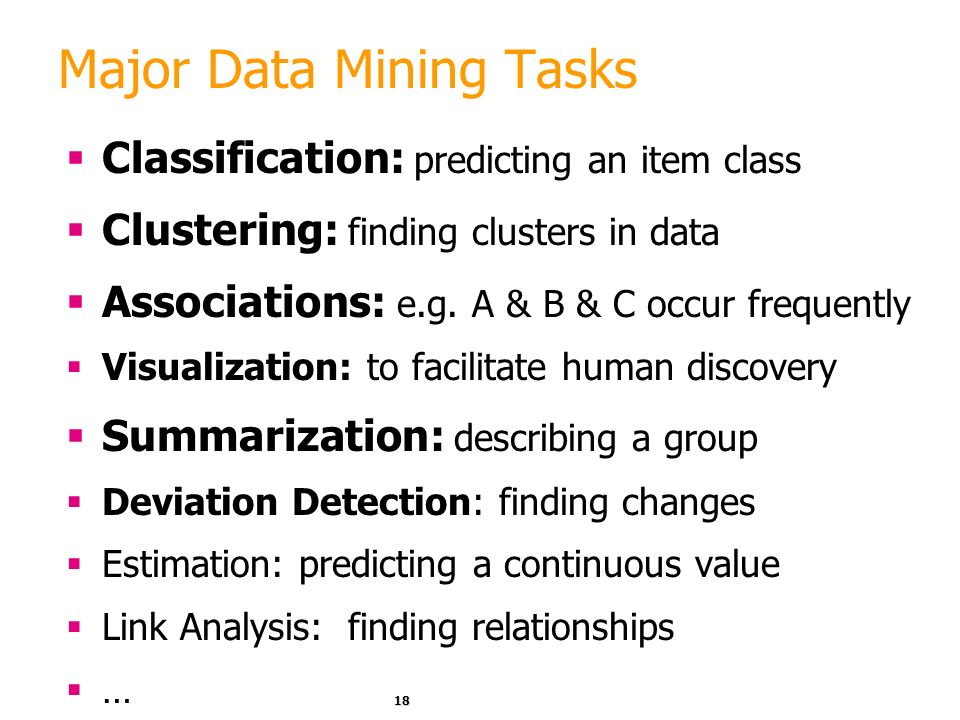 introduction to data mining and knowledge discovery pdf