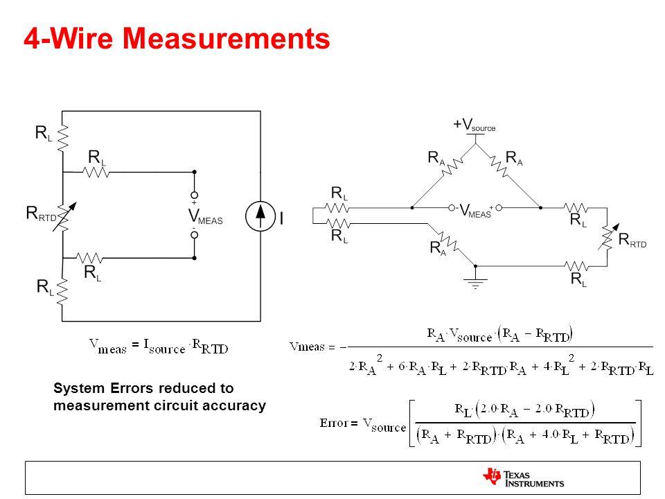 4 Wire Rtd Schematic | Wiring Diagram  Wire Rtd Schematic on 4 wire relay schematic, 4 wire 3 mohm rtd, 4 wire sensor diagram,