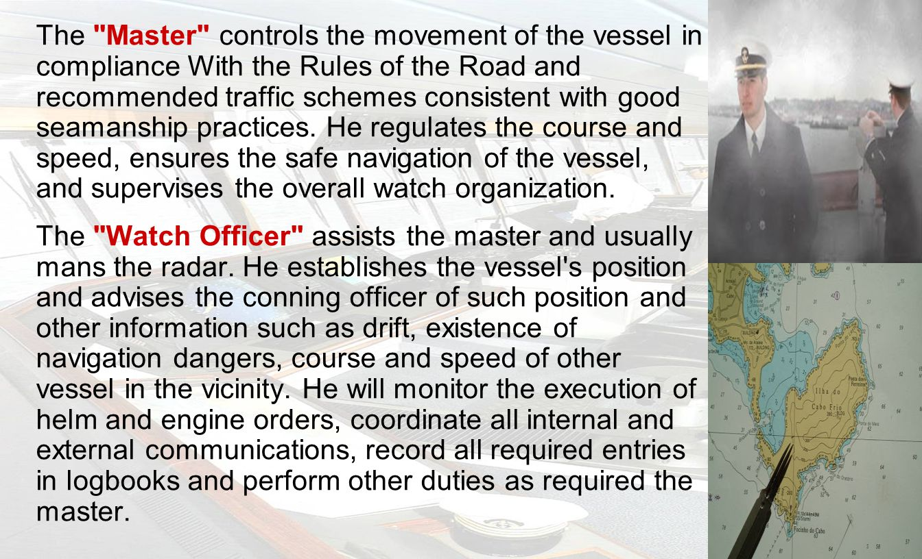 Periodic checks of navigational equipment - ppt video online download