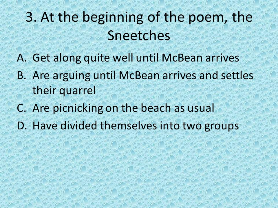 """The Sneetches"""" Quiz Poem by Dr  Seuss  - ppt video online"""