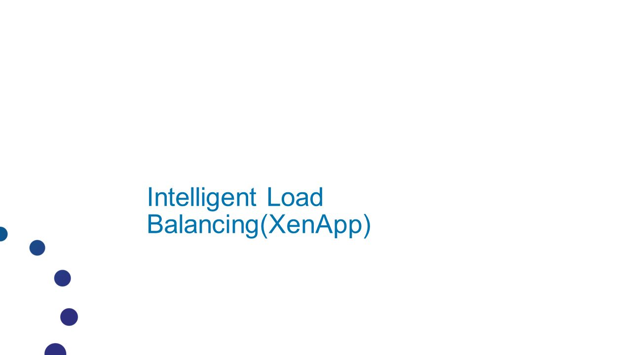 Debugging Citrix XenDesktop & XenApp - ppt download