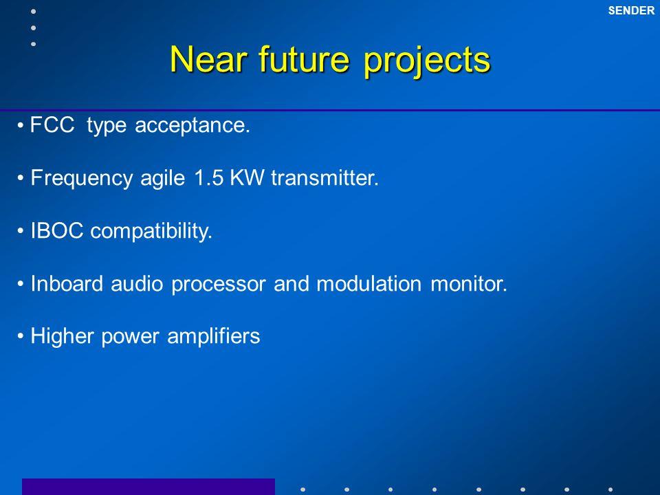 SENDER A M  Transmitters - ppt download