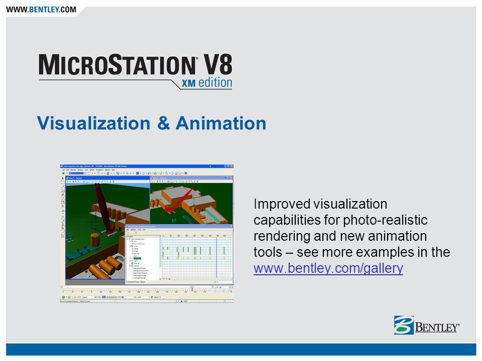 MicroStation V8 XM Edition General Overview - ppt video online download