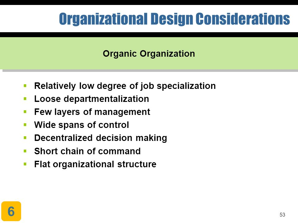 Designing Organizational Structures Ppt Download