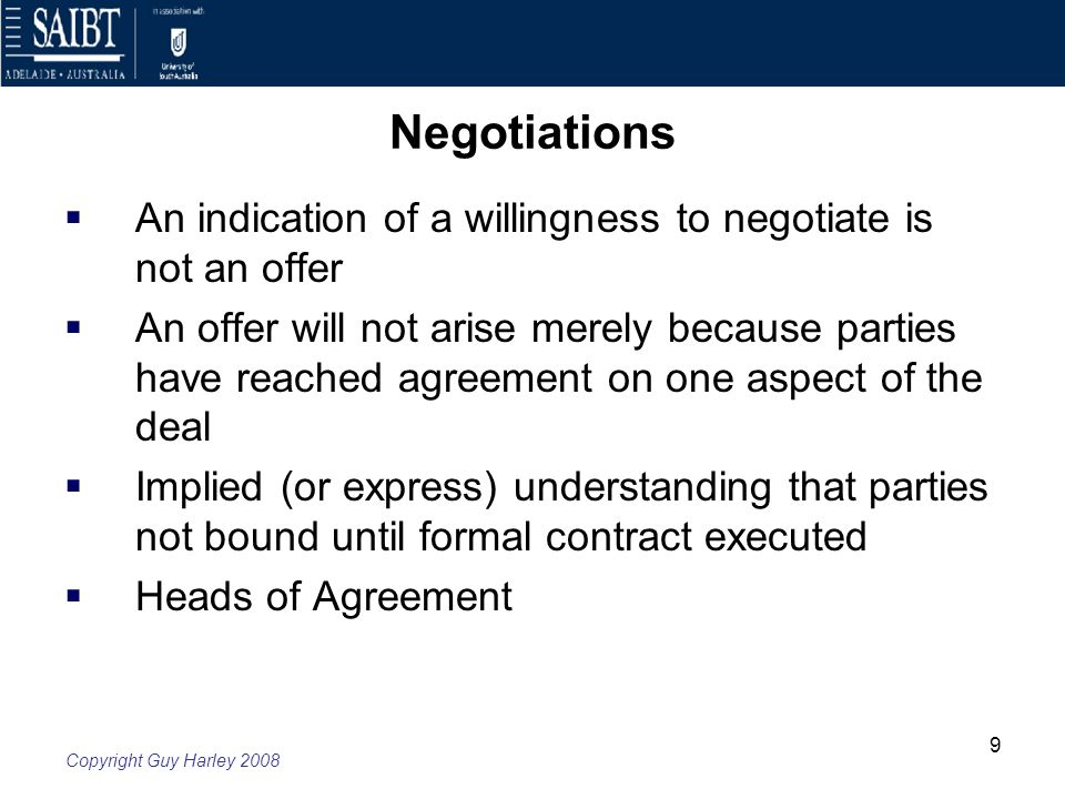 business law formation of contracts offer and acceptance An offer is the critically important first step in the contract formation process the person who makes an offer (the offeror) gives the person to whom she makes the offer (the offeree) the power to bind her to a contract simply by accepting the offer.