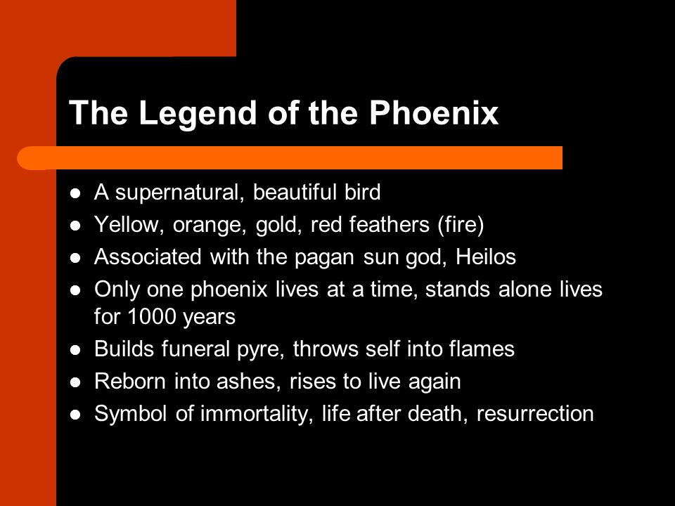 The Symbolism Of The Firemen Ppt Download