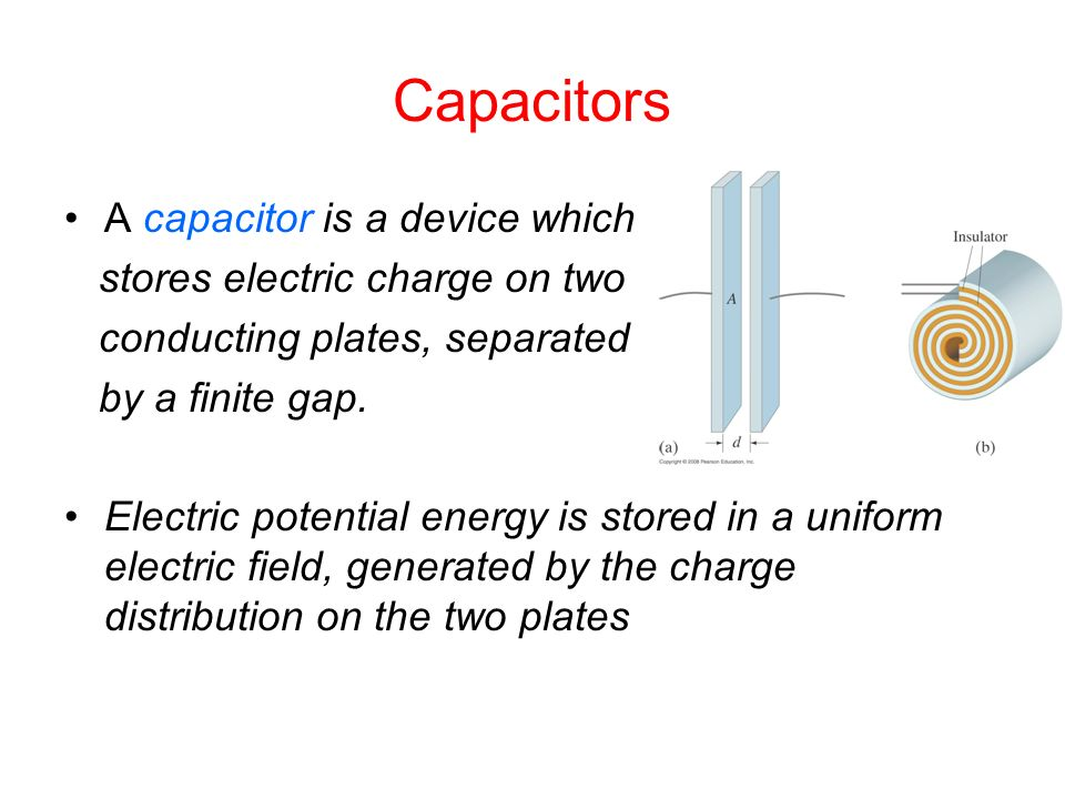 Can you hook up a capacitor backwards - Interiors