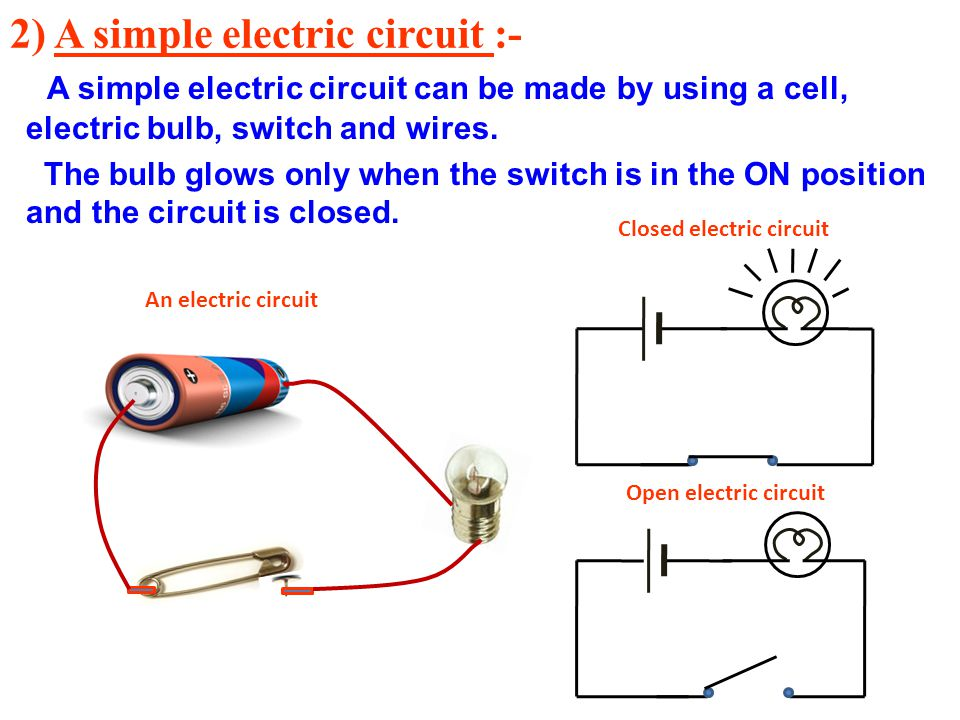 CHAPTER - 14 Electric current and its effects - ppt video online ...