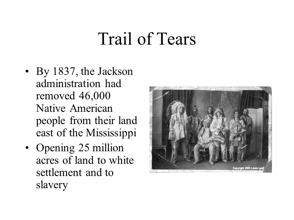 Democracy and the Age of Jackson - ppt download