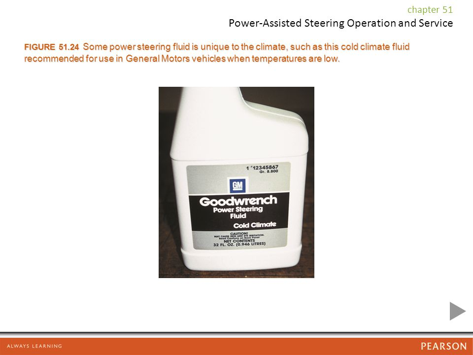 Power-Assisted Steering Operation and Service - ppt video