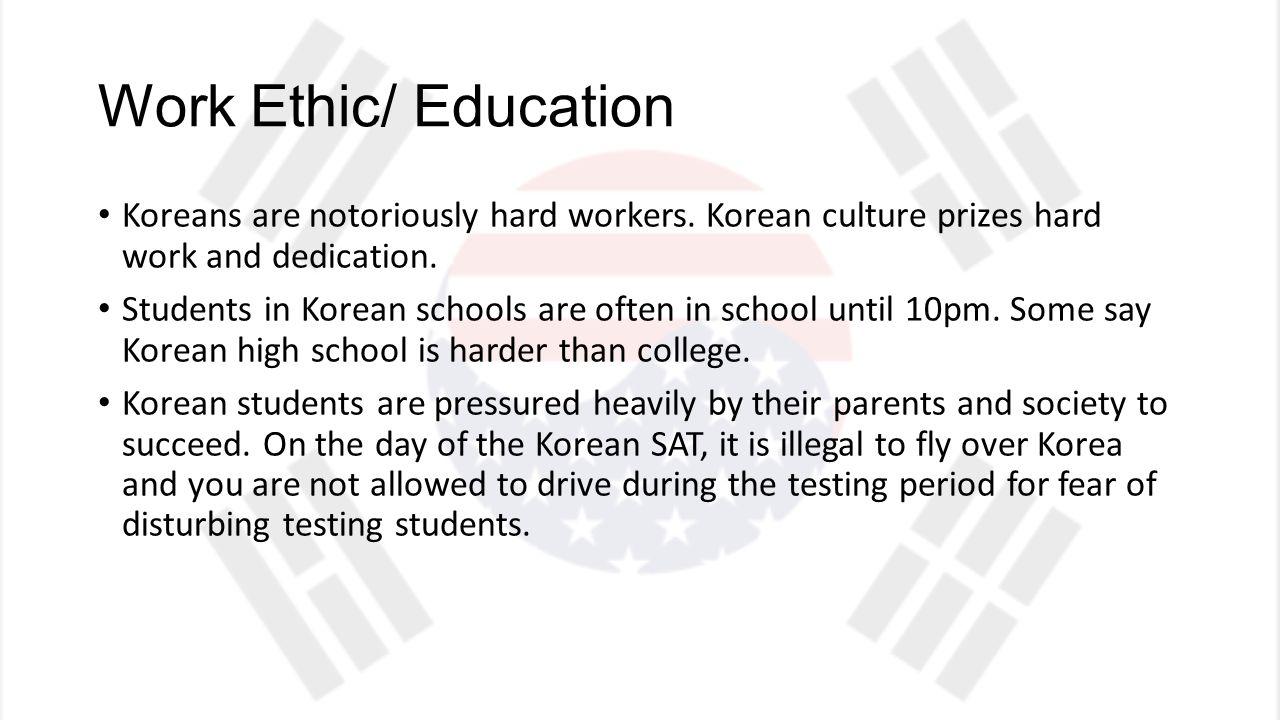 Work hard in korean-8435