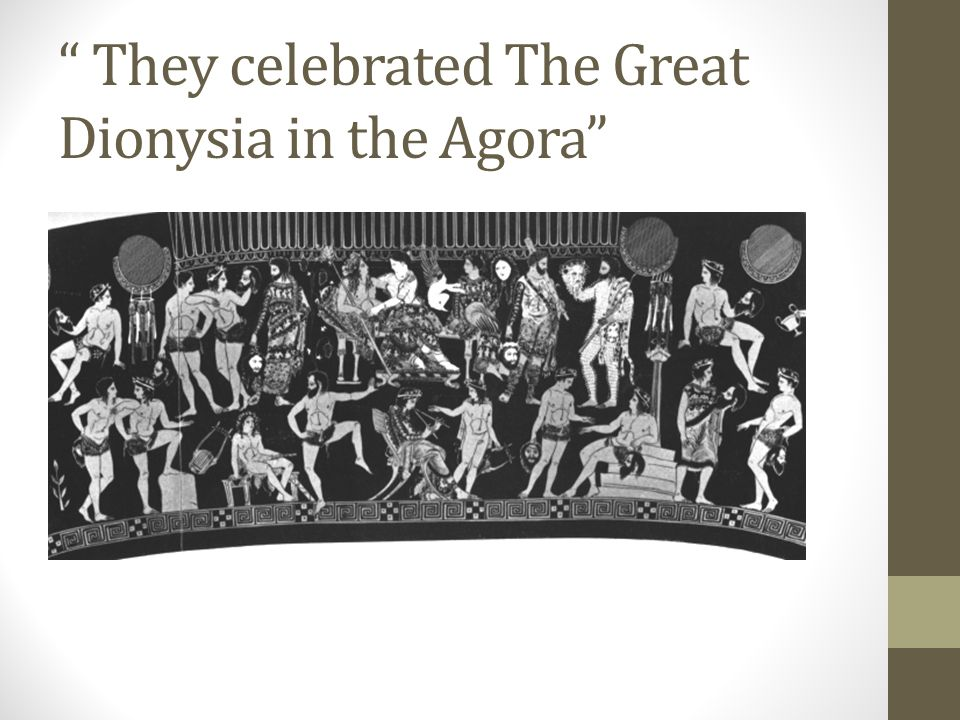 great dionysia