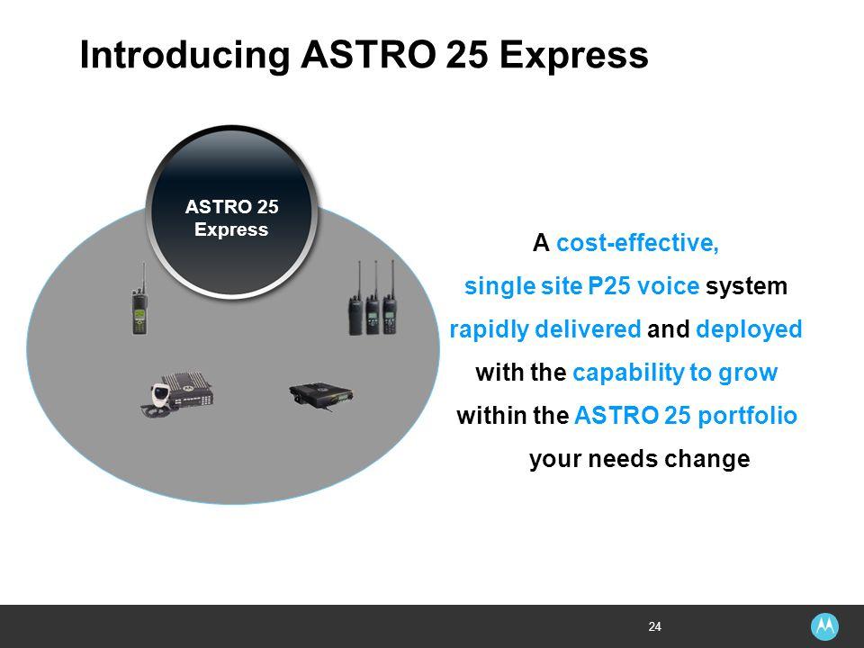 Motorola's ASTRO 25 IP Platform - ppt video online download