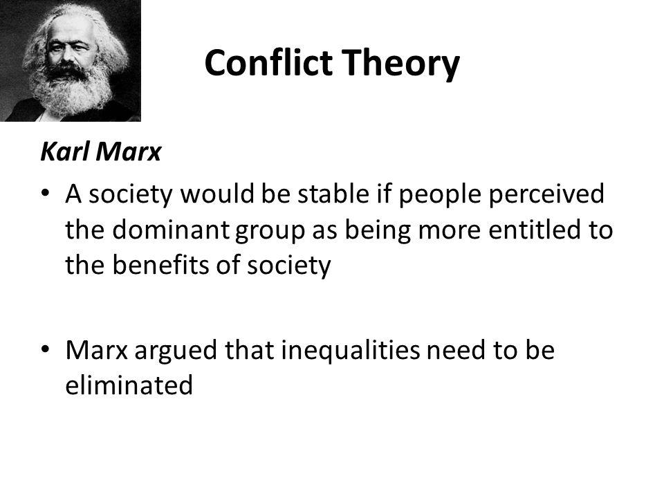 karl marx economic theory pdf