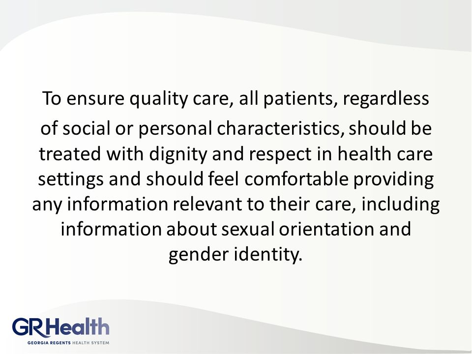 characteristics of caring for patients This material is from the facilitator's guide for the video caring in the dvd series the six pillars of character™ featuring the popcorn park puppets.