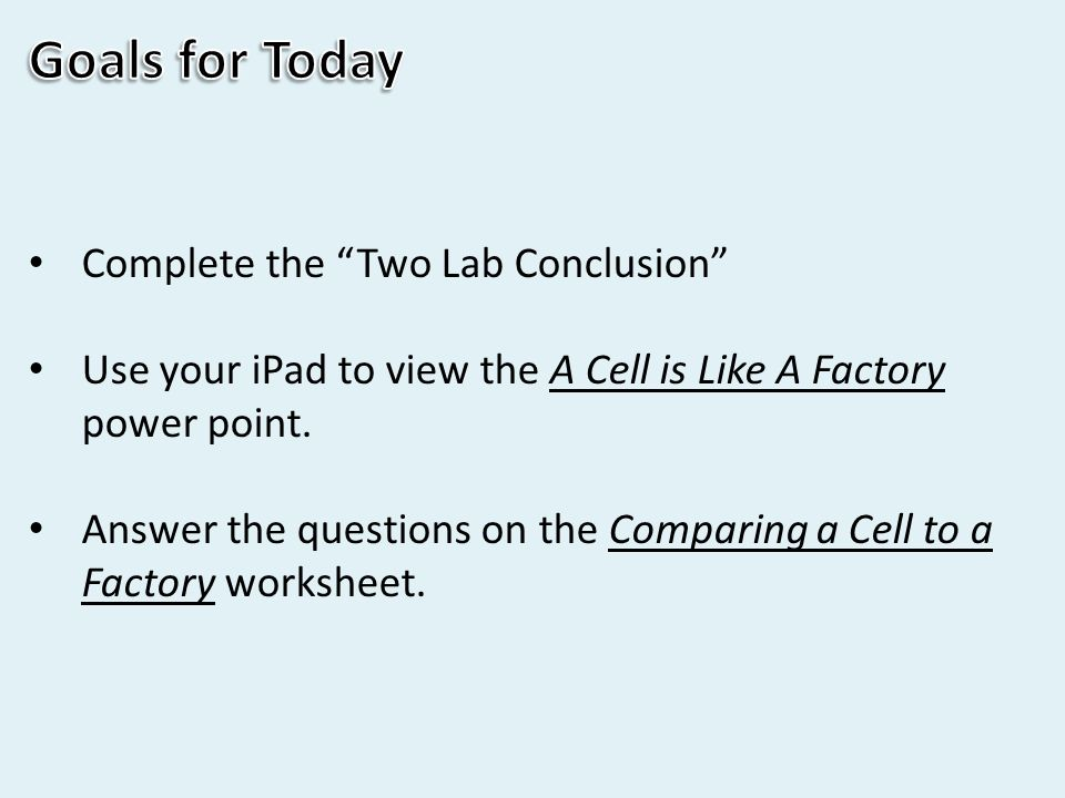 paring a Cell to a Factory  Answer Key   Science  Links in addition Organelle Matching   The Anthony furthermore Cell ogy  Cell as a Factory   YouTube moreover ogy Worksheet ogies Worksheets Cell Image Result For Kids On further Week 14  Day One HW   47  Review your Venn Diagram   paring a Cell likewise  additionally  together with paring Cell to a Factory    paring a Cell to a Factory The Cell additionally Photosynthesis and cellular respiration  parison worksheet furthermore 23 Luxury Memne Structure and Function Worksheet   t honda moreover Cell City as well  in addition paring a Cell to a Factory  Answer Key furthermore  likewise Cell ogy Worksheet   Sanfranciscolife moreover Free Middle School Biology and Literacy Worksheet   Cell ogies. on cell as a factory worksheet