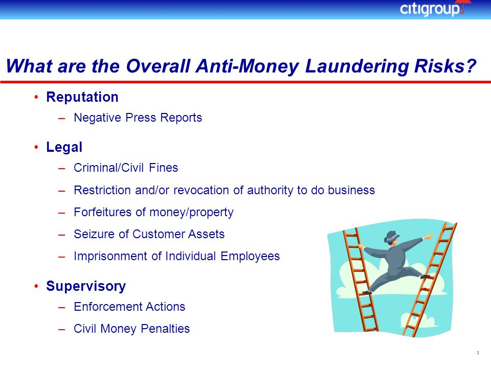 framework of anti money laundering and combating Money laundering is the act of concealing the transformation of profits from illegal activities and corruption into ostensibly legitimate assets.