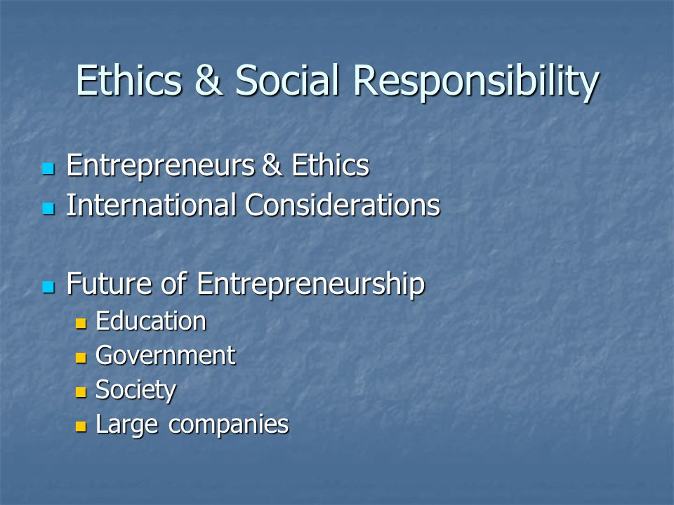 Nature & Importance of Entrepreneurs - ppt video online download