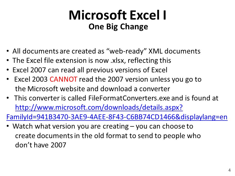excel 2003 xml file extension