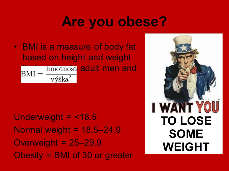 The Obesity In The Usa Ppt Video Online Download