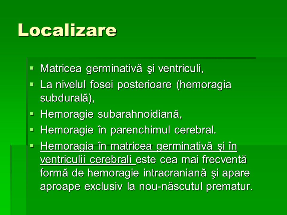 Varicele esofagiene | Gastroenterologie | Ghid de boli