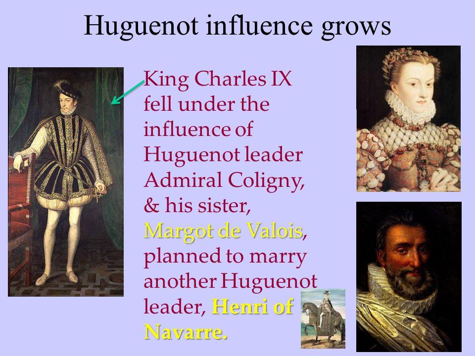 huguenots significance