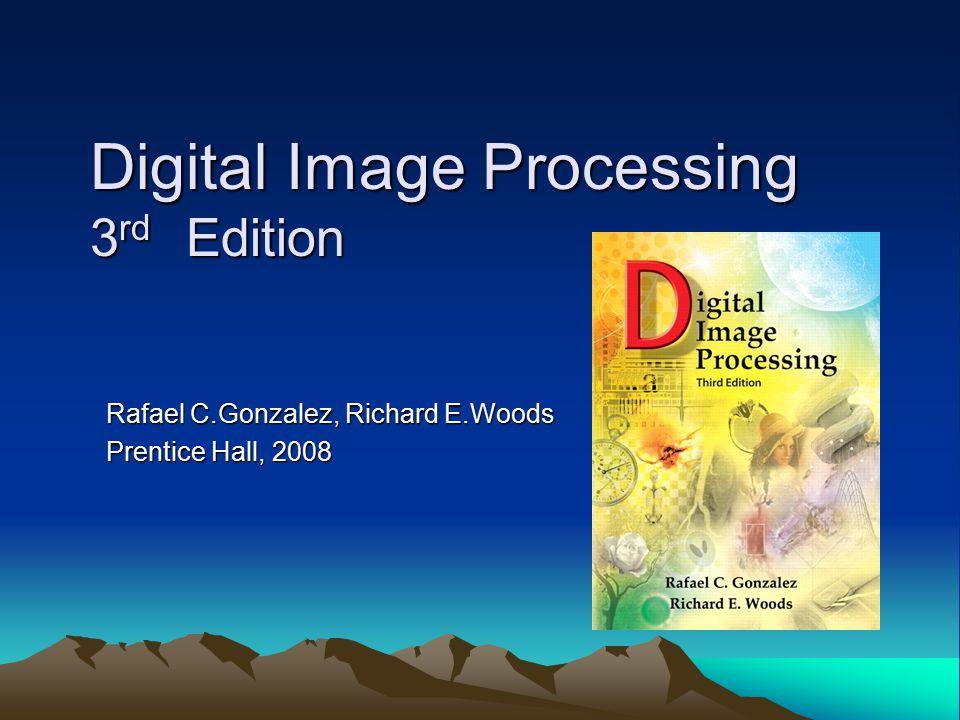 Free]download digital image processing (4th edition) -> rafael c. G….