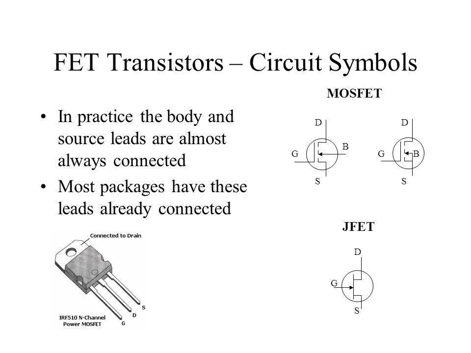 Me 4447 6405 Student Lecture Transistors Ppt Video Online Download
