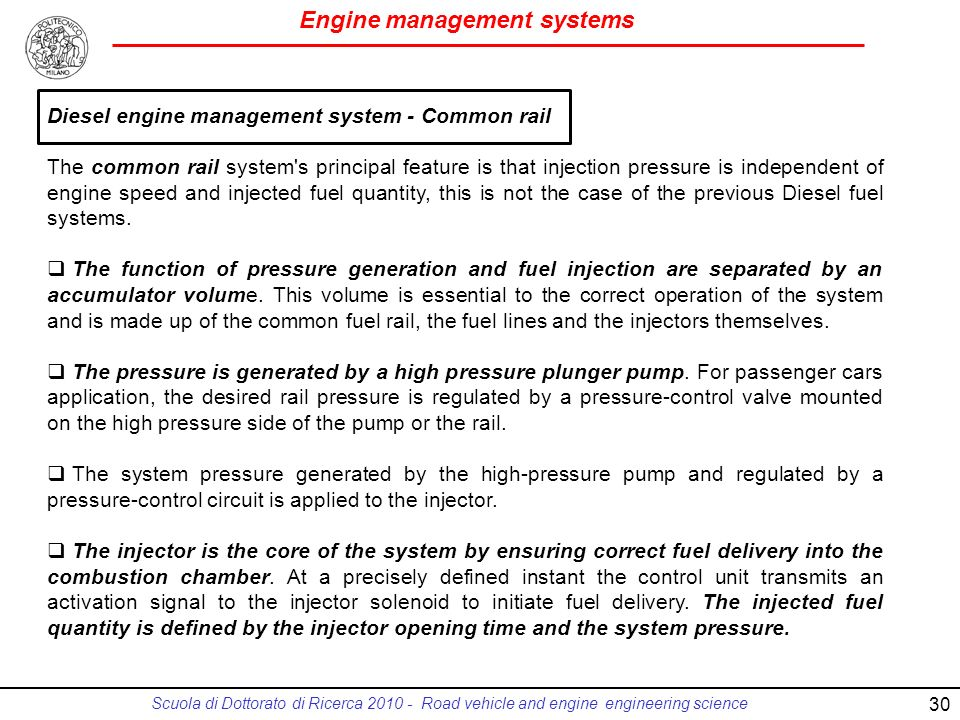 common rail diesel engine pdf