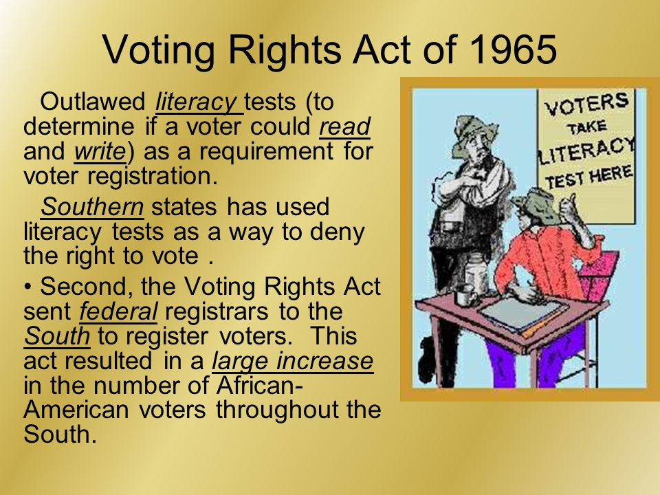 Civil Rights Ppt Download