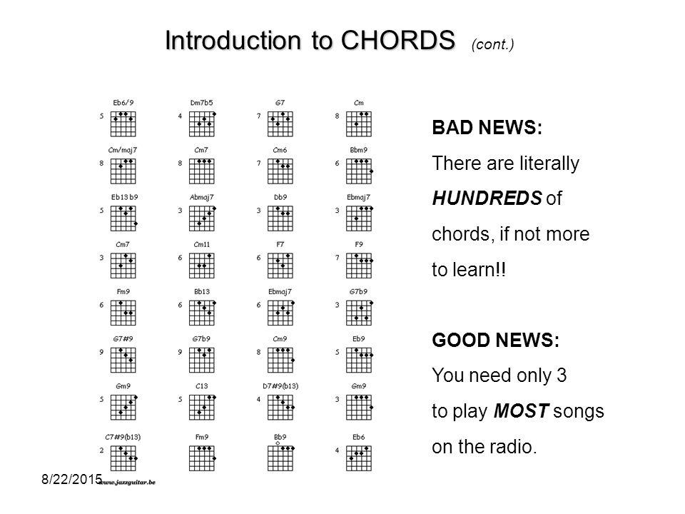Beginner Guitar Level I Ppt Download