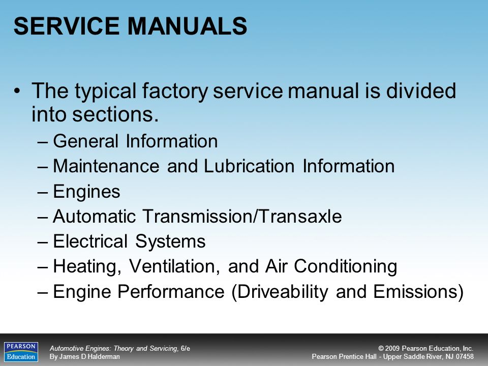OBJECTIVES Discuss the importance of vehicle history. - ppt video ...