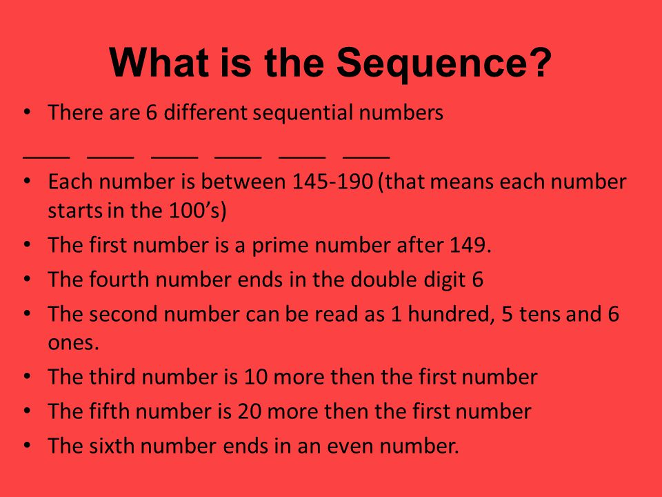 how to find mean between different numbers