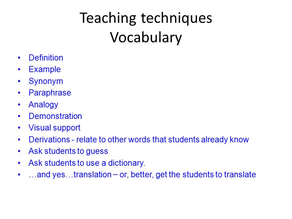 Classroom Strategies for English Medium Teaching and Learning - ppt
