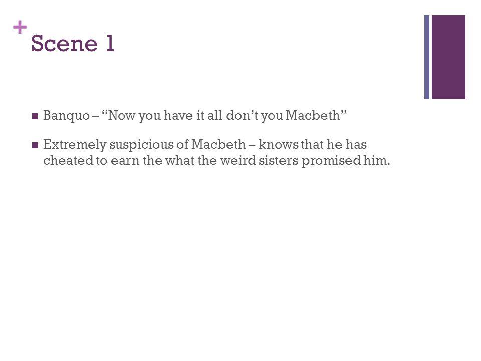 Macbeth Act 3 Scenes Ppt Video Online Download
