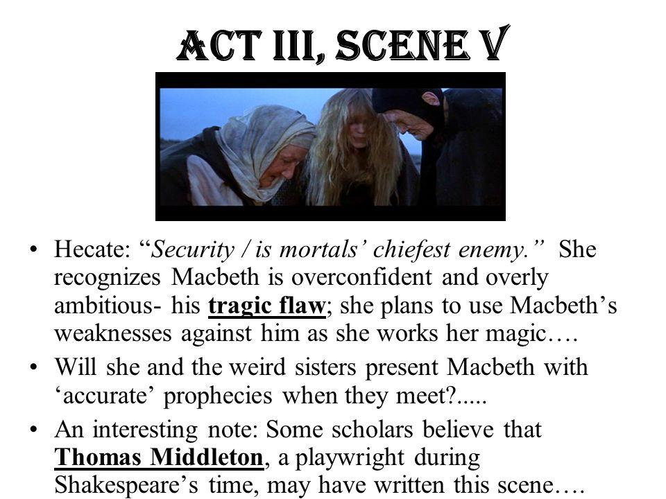 examples of paradox in macbeth