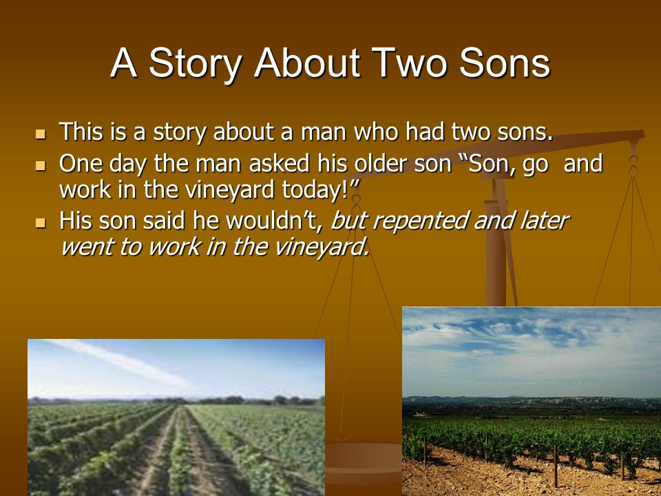The Parables of Jesus Christ - ppt video online download