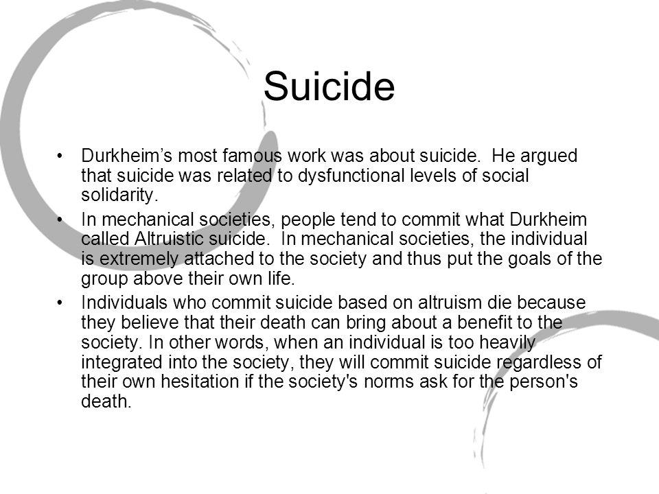 social solidarity definition sociology