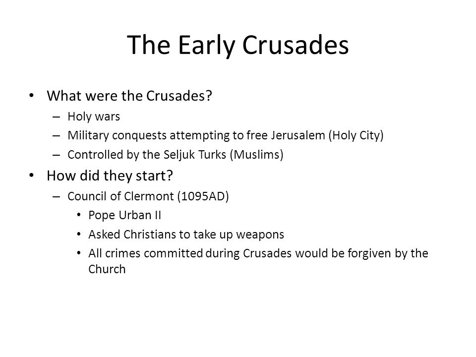 Chapter 12 The Crusades And Culture Ppt Video Online Download