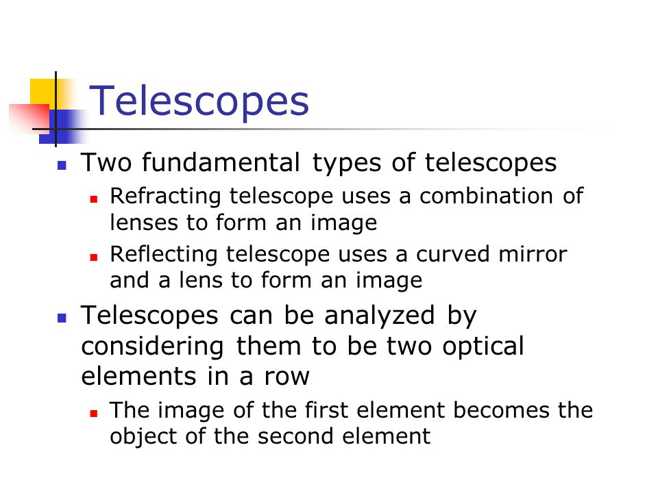Chapter 25 Optical Instruments Ppt Download