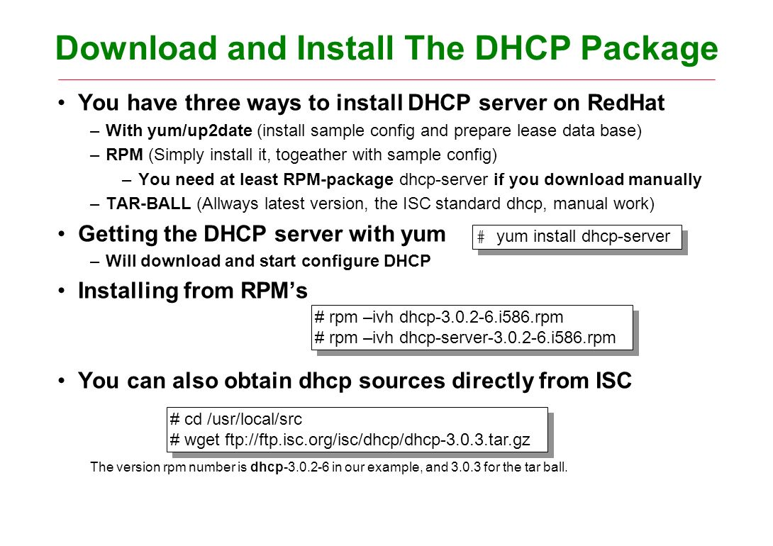 11: dhcp address lease assignment from the spinnaker client.