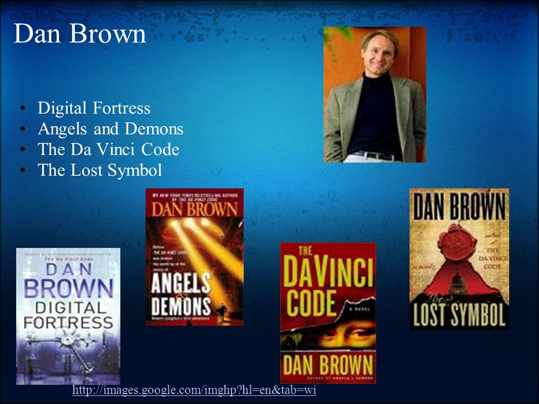Deception Point Dan Brown Ppt Download