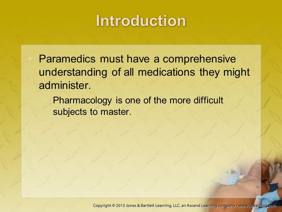 Emergency Medications - ppt download