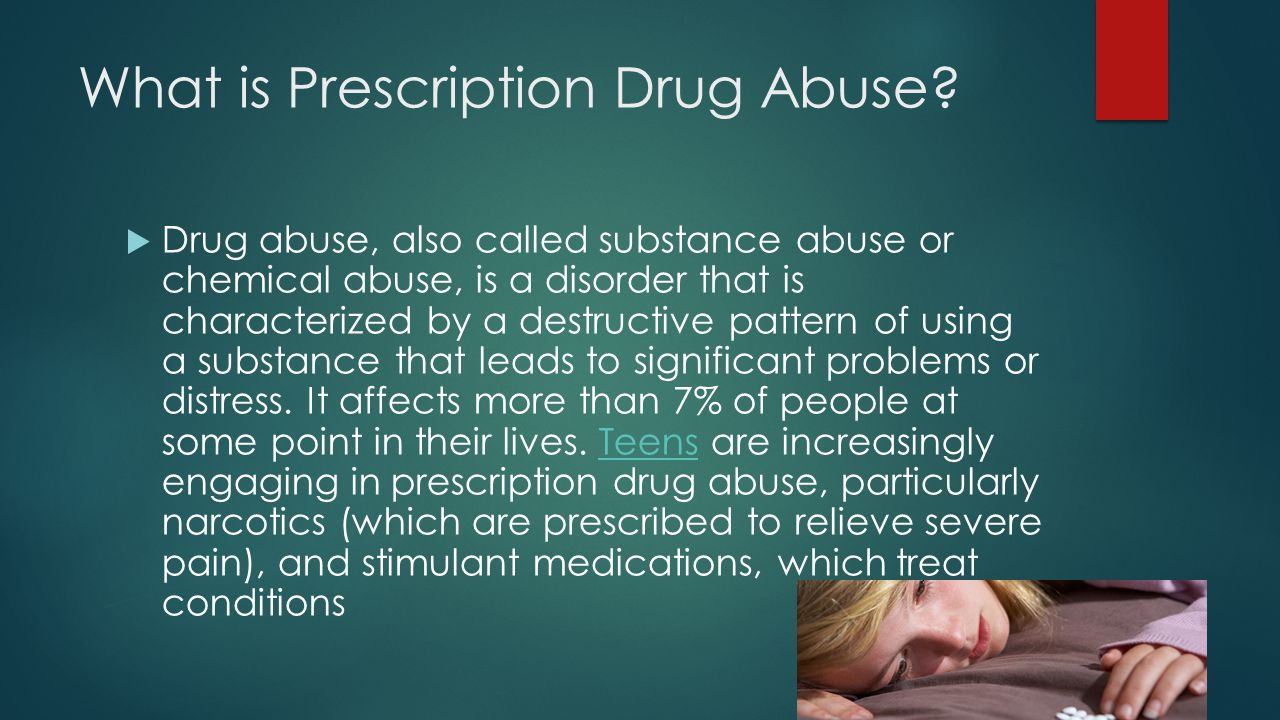 research papers on prescription drug abuse Are doctors to blame for prescription drug abuse posted april 2, 2015 in addiction culture, addiction in the news, drug abuse,  and researchers from the mayo clinic, a non-profit medical research center, report that over 20 percent of americans now take five or more prescription drugs.