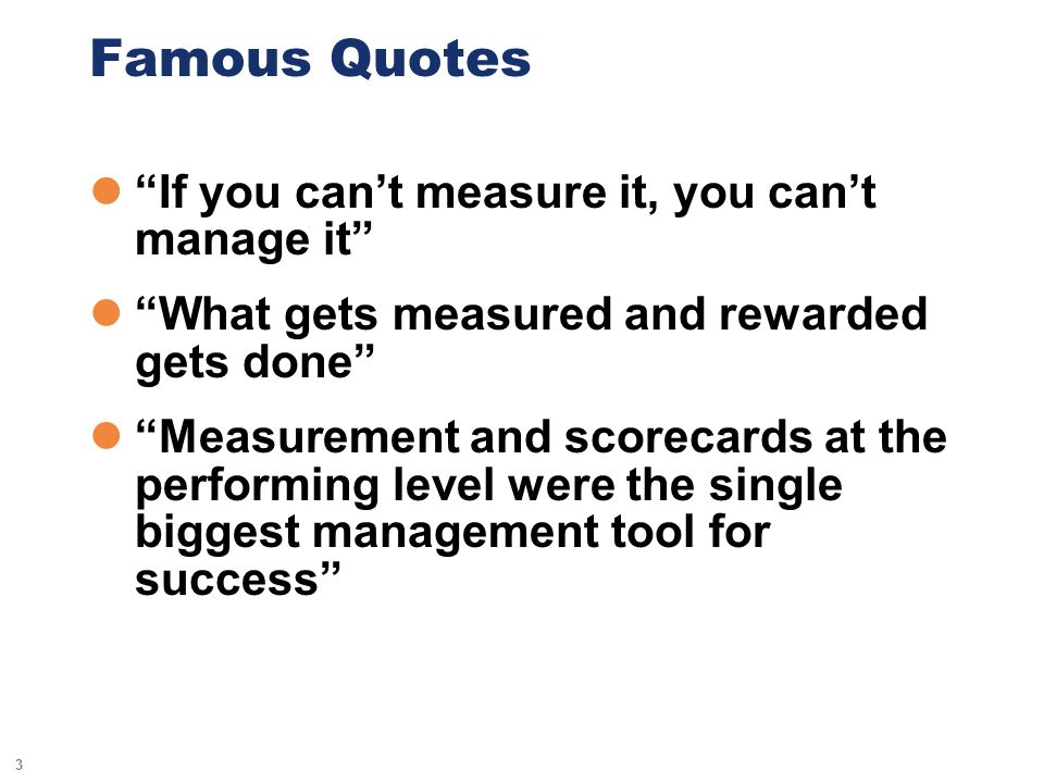 Performance Management Views From Industry Ppt Download